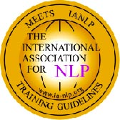 Logo International Association of PNL